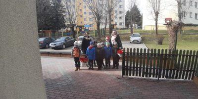 DZIEŃ KOBIET z Przedszkolem Samorządowym nr 2 w Brzozowie