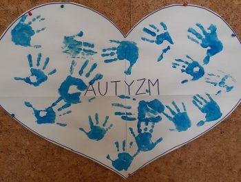 Obchody Światowego Dnia Świadomości Autyzmu