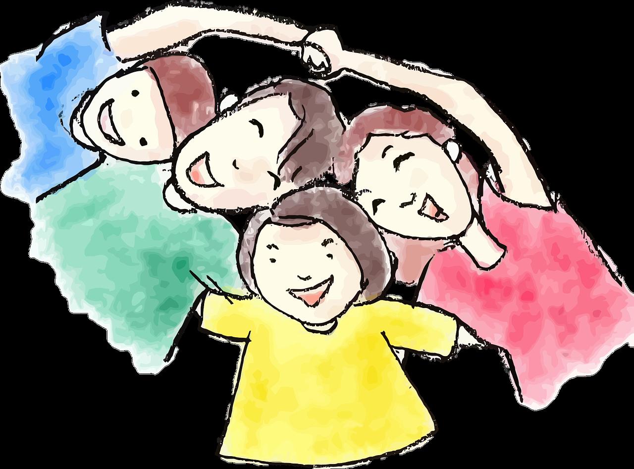 Podpowiadamy co można robić z dziećmi w domu