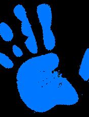 """Konkurs """"Przyjacielska Dłoń w niebieskiej ramce"""""""
