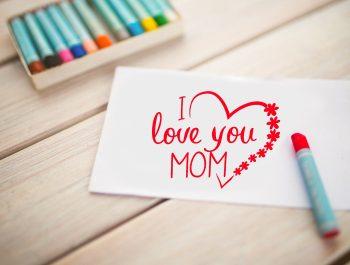 26 maj – Dzień Mamy
