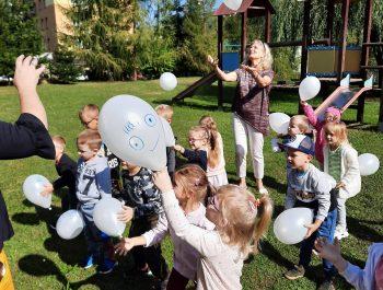 Ogólnopolski Dzień Przedszkolaka 2020