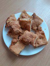 Kółko kulinarne: Pieczemy szarlotkę