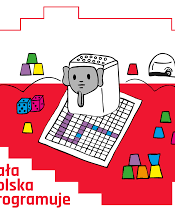 """,,Cała Polska Programuje"""" i """"Code Week"""" w grupie """"Pszczółki"""""""